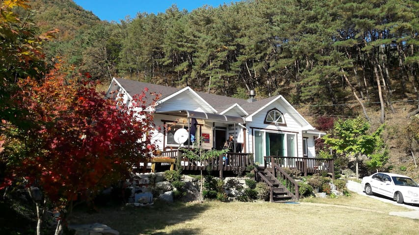Guest house in Gangwon-do