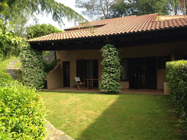 Perfect for golf lovers - Garlenda - Daire
