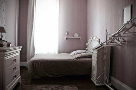 Spacieuse chambre en centre ville - Romorantin-Lanthenay