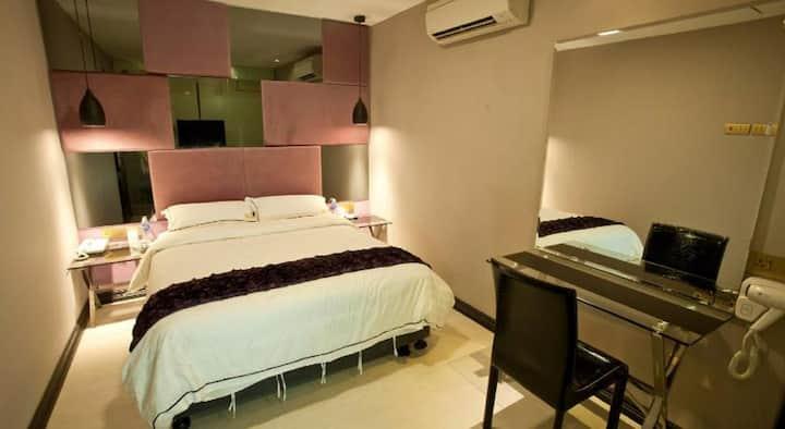 Superior Queen @ Johor Bahru by Euro+Hotel