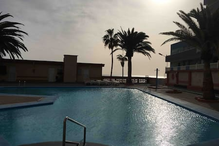 YOUR HOME IN TENERIFE: RELAX, SEA, POOL