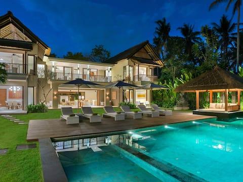 Seseh Beach Estate