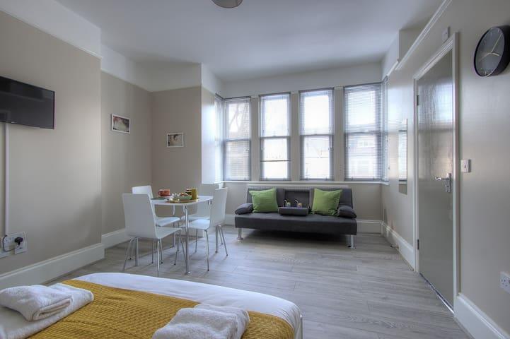 B7 1 Bedroom Apartment in London