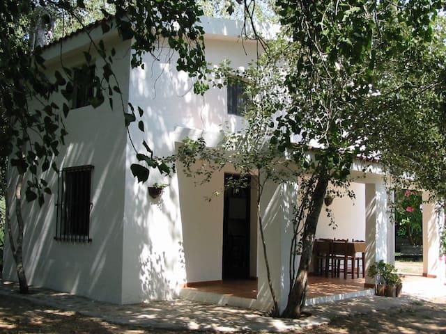 Casa in campagna golfo di Orosei - galtelli