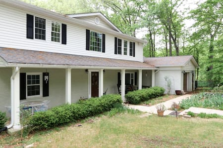 Secluded Family Home 15 Mi to DC - Springfield