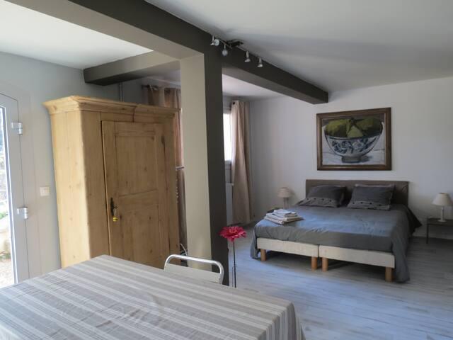 very confortable studio - Avignon - Villa