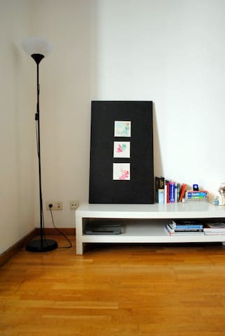 Home-made art