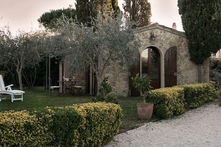 Villetta per amanti della Toscana! - Bandello - Ev