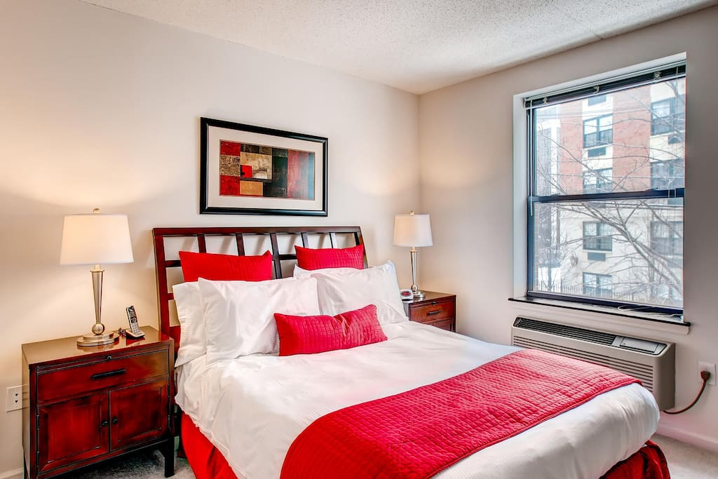 lux morristown green 1 bedroom w wifi apartments for rent in morristown new jersey united states