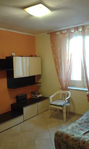 Casa Santina - Ferrarello - Ev
