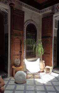 DARLEQUIN - Meknes