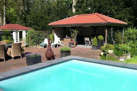 luxury villa with swimmingpool - Aerdenhout