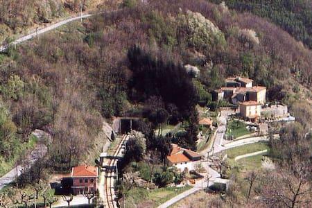 appartamento in collina - Sammommé - Hus