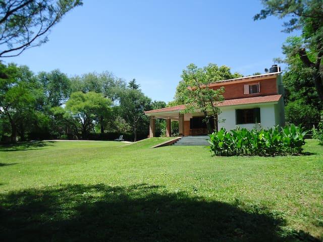 Villa La Bolsa Casa de Descanso - La Bolsa