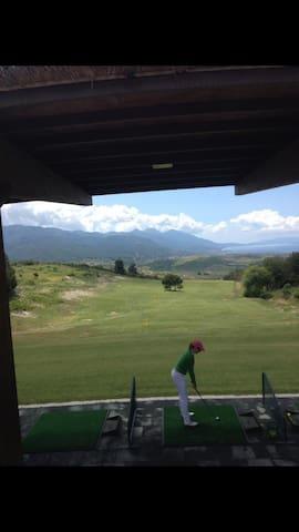 Luxury Holiday Golf & SPA - Kuşadası - Hus