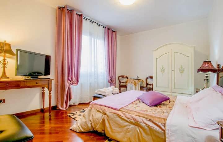 Appartamento in multiproprietà COLAZIONE COMPRESA