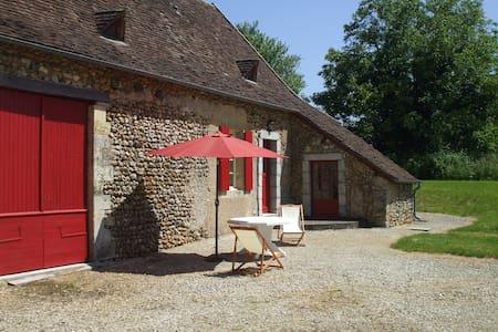 maison de caractere - Périgord - saint geyrac