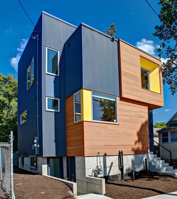 Apartments For Rent In Portland Oregon: Modern Apt At A Great Location