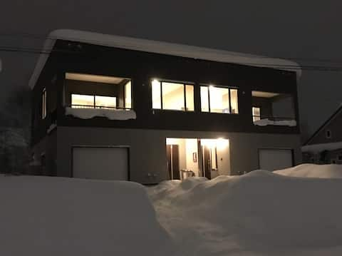 3BR en-suite bathrooms - Niseko Townhouse