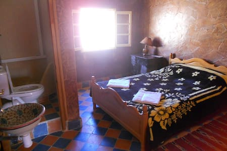 Room in the Atlas - Imilchil - Bed & Breakfast