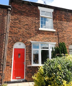Cosy English Cottage - sleeps 3 - Chorley - Σπίτι