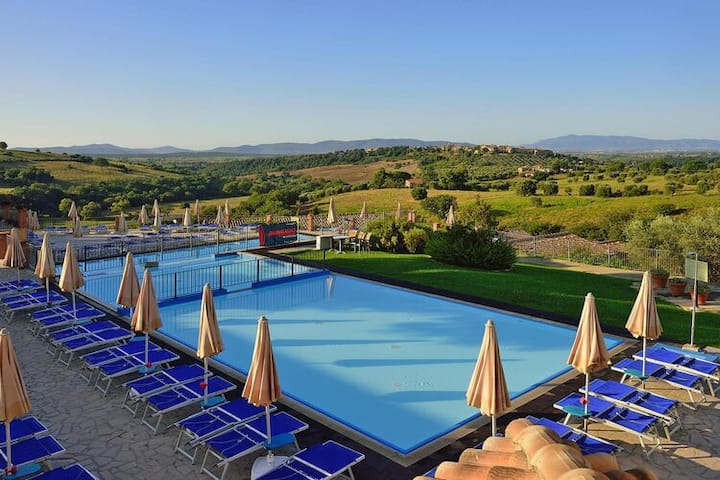4 star holiday home in Magliano