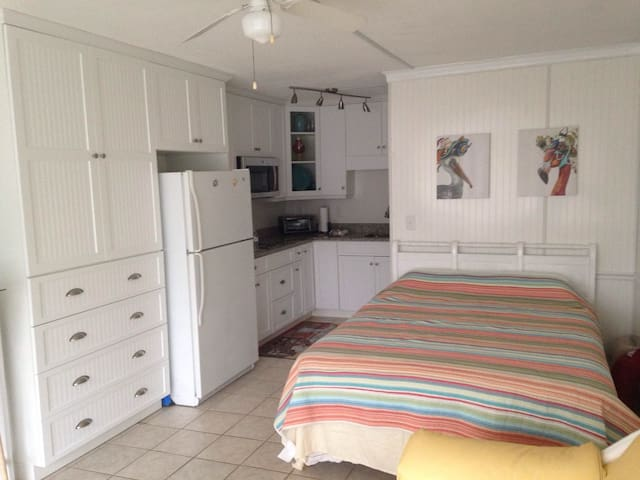 Bogue Shores Condo-Atlantic Beach - Atlantic Beach - Apartamento