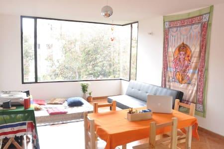 SHANTILAND Bedroom Available - Bogotá