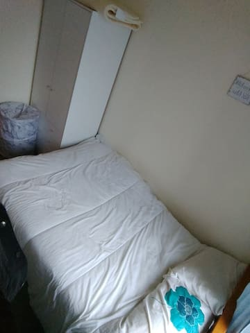 Private room for 1 or 2 people in Edinburgh - Edimburgo - Casa