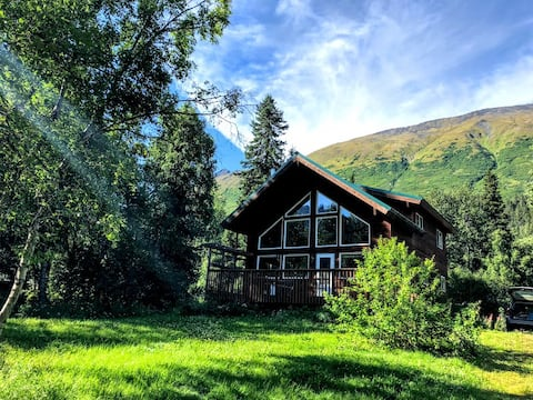 Lark Mountain Retreat