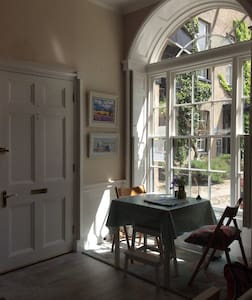 Creative Space in Monmouth - Apartmen