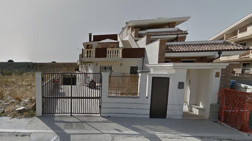 Casa al mare manfredonia - Manfredonia - Daire