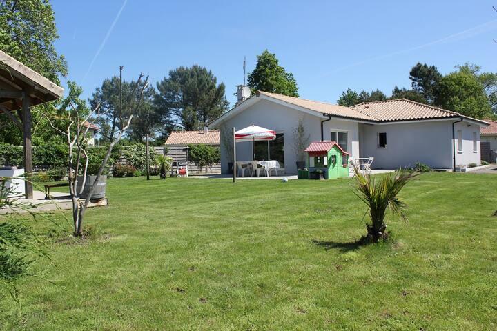 Maison secteur Biscarrosse - Sanguinet - House