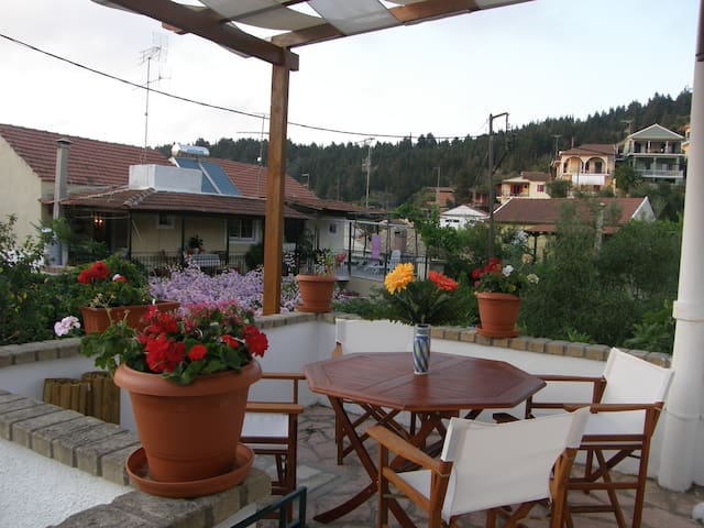 Napoleon  appartment - LAKKA, PAXOS  - Byt