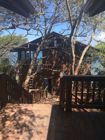 Barefoot Bungalows Rasayada Residence - Camp Bay - Bungaló
