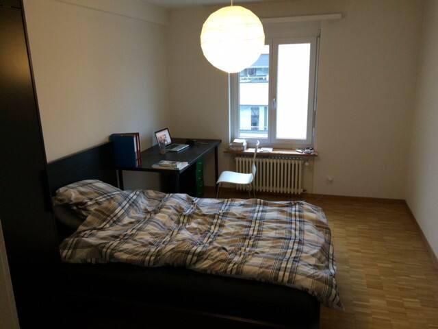 Room in Zurich - Zürich - Appartement