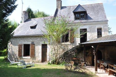 Le Logis du Petit Bray - Le Guédeniau