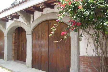 Nice House near Antigua Guatemala - Ciudad Vieja