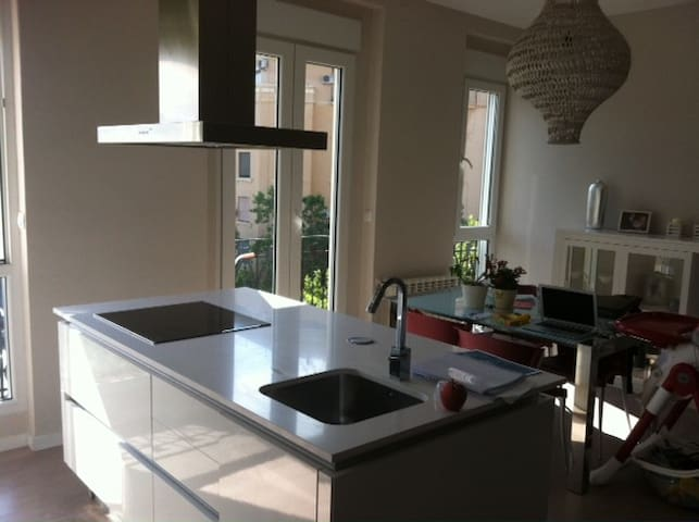 Flat in the city center of Valencia - Valence - Appartement