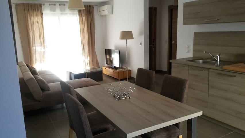 Magnifique appartement Centre ville - Propriano - Apartament