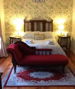 Lake view room - Bed & Breakfast