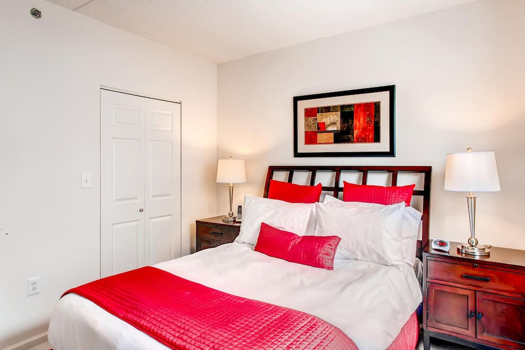 Lux Morristown Green 1 Bedroom W Wifi Apartments For