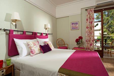 Malia Mare Centre Hotel - Room - Malia