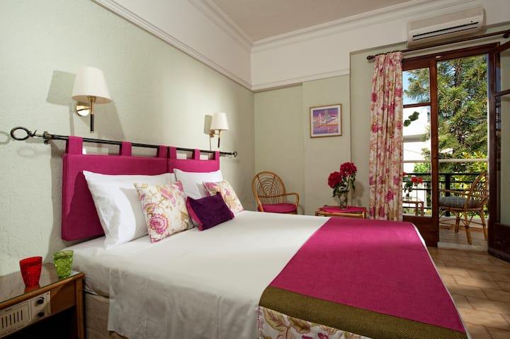 Malia Mare Centre Hotel - Room