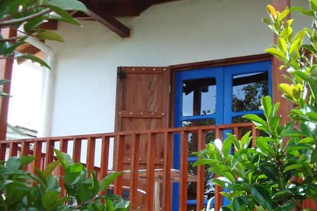 Casita Colonial in Orosi for 2 - 4 PAX - Haus