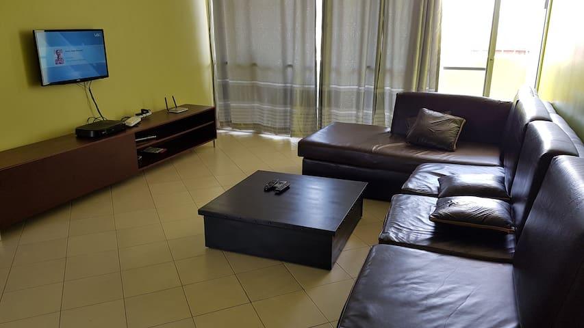 B7 Comfort Apartment