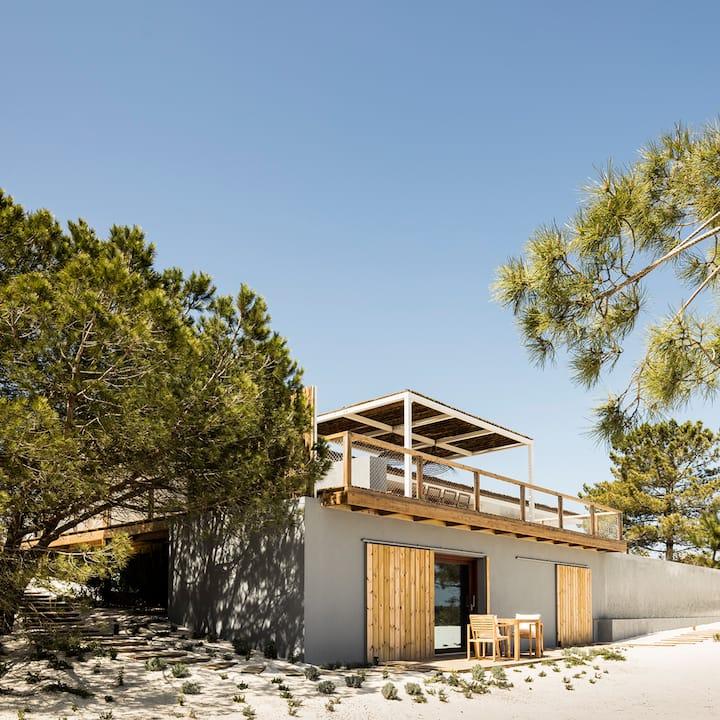 Campo de Arroz - Cabin