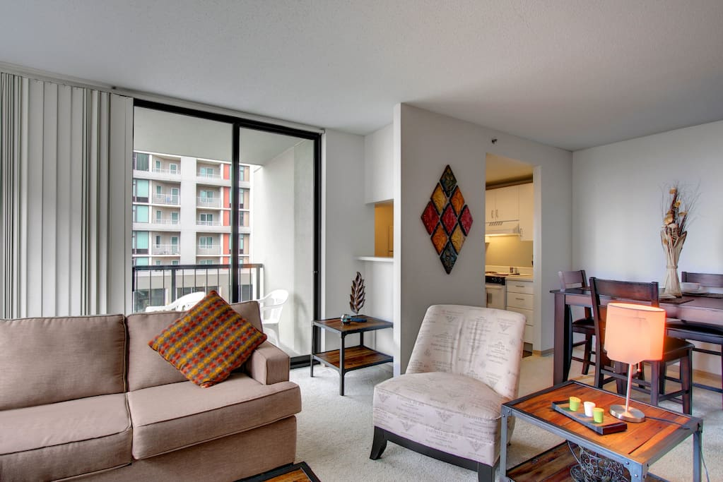 Pike Place Market Apartments For Rent
