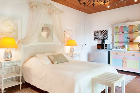 La Grande Barbotiere - Josephine - Saint-Vivien - Wohnung