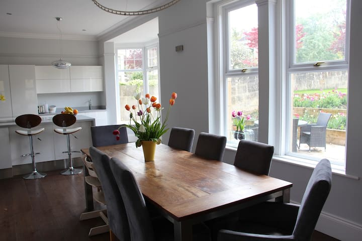 Luxurious home in World Heritage City of Bath - Bath - House